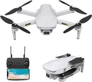 EACHINE EX5 Drohne mit Kamera 4K GPS 5G WiFi 1KM FPV 30 Min. Flugzeit 229g Ultraleichte..