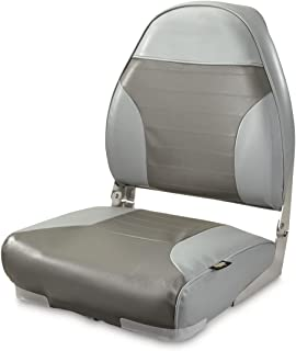 Best high back folding boat seat Reviews