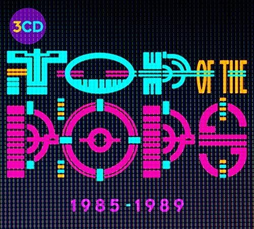 Top Of The Pops 1985 - 1989