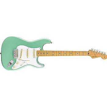 Fender Vintera '50s Stratocaster - Maple Fingerboard - Sea Foam Green