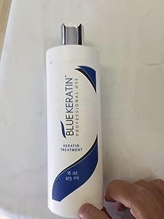 Blue Keratin Professional Treatment (16 oz)