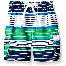 Kanu Surf Yolo Quick Dry UPF 50+ Beach Swim Trunk