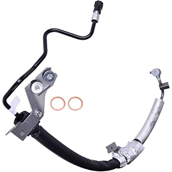 Power Steering Pressure Line Hose Assembly-Pressure Line Assembly fits Altima