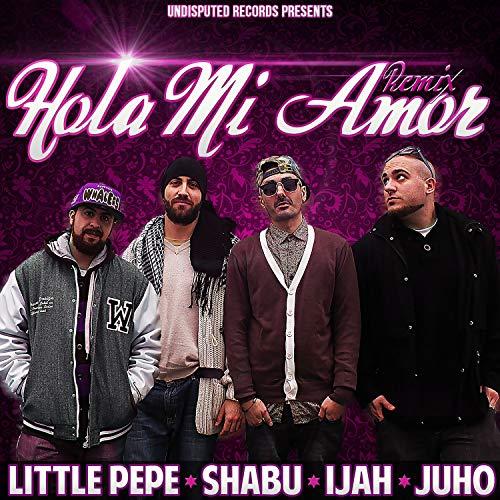 Hola Mi Amor (Remix)