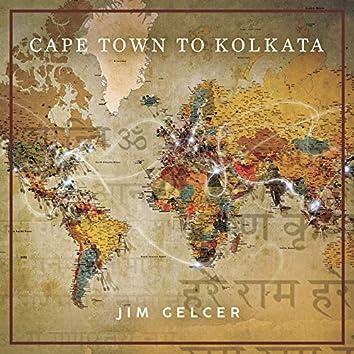 Cape Town to Kolkata