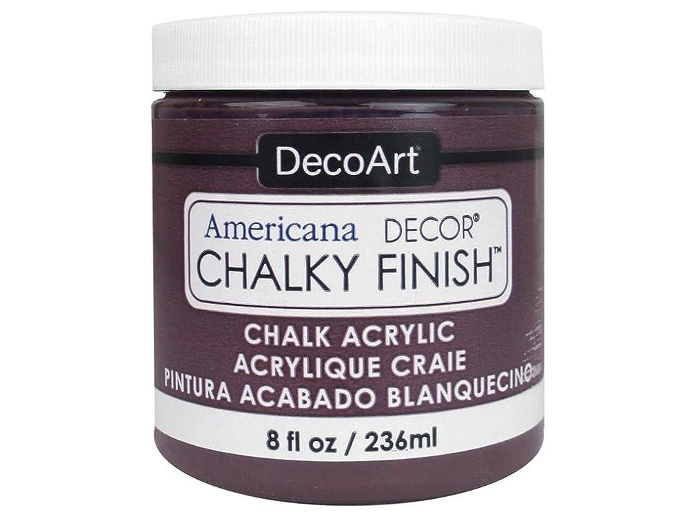 DecoArt Ameri Victorian Americana Decor Chalky Finish 8oz Victorn