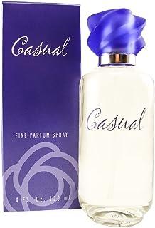 Paul Sebastian CASUAL Perfume For Women, Fine Eau de Parfum Spray, 4 oz