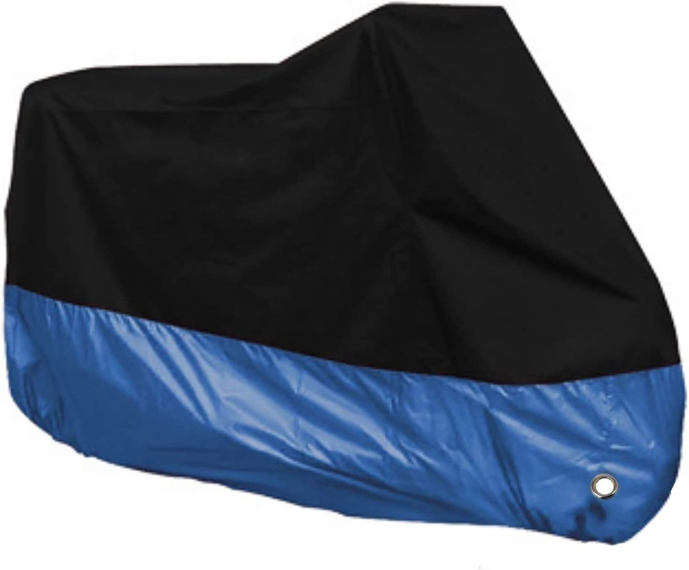 HEQCG Powersports outlet Vehicle Covers Compatible with Price reduction Motorcycle Cove
