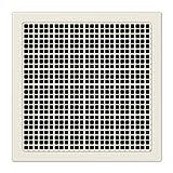Jung - Módulo audio sistema in-home videoportero serie ls blanco marfil