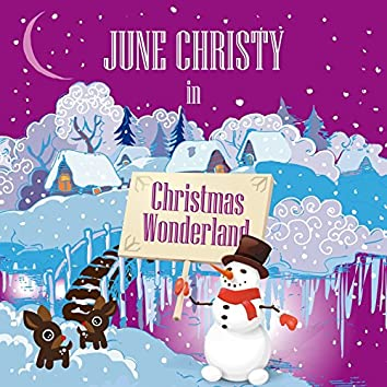 June Christy In Christmas Wonderland