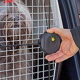 Zoom IMG-2 ferplast trasportino per cani taglia