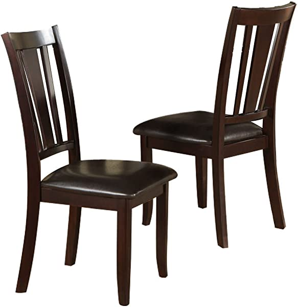 Poundex PDEX F1285 Dining Chair Multicolor