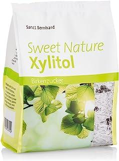 Xylitol Dulcificante natural de Abedul - 1Kg