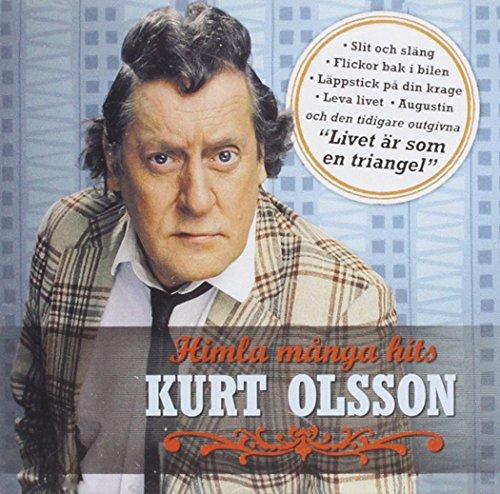 Kurt Olsson - Himla Många Hits