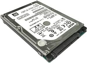 HGST Travelstar 7K1000 2.5-Inch 1TB 7200 RPM SATA III 32MB Cache Internal Hard Drive 0J22423 (Renewed)