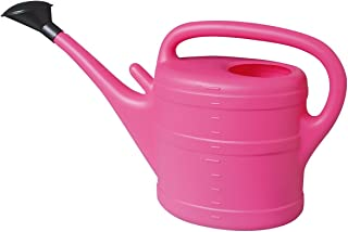 Green Wash Essential Watering Can 10l, Pink