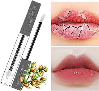 Beito Clear Lip Gloss 1PC Transparent Lip Gloss Brillo no pegajoso Lip Gloss Natural Lip Primer Lips Bálsamo de tratamient...
