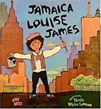 Jamaica Louise James Hardcover August 5, 1996