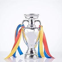 Grote creativiteit Copas Trofeo, zilveren kunsttrofeeën, gemaakt van harsmateriaal, verkrijgbaar in meerdere maten, voor g...