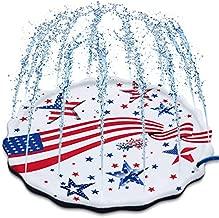 Splash Pad Sprinkler for Kids 68