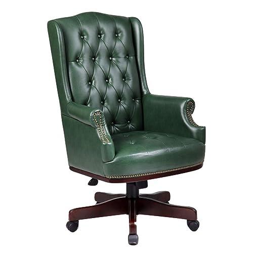 Pleasing Antique Office Chair Amazon Co Uk Short Links Chair Design For Home Short Linksinfo