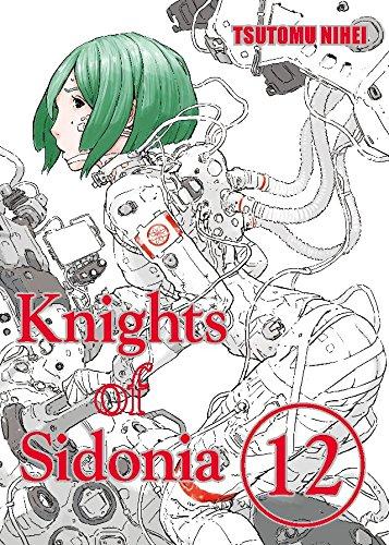 Knights of Sidonia Vol. 12 (English Edition)