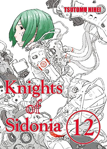 Knights of Sidonia Vol. 12 (English Edition)