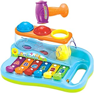 Baby Hammer Xylophone Musical toy