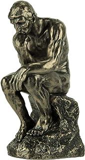 Veronese Design Rodin's The Thinker Inspired Decorative Statue