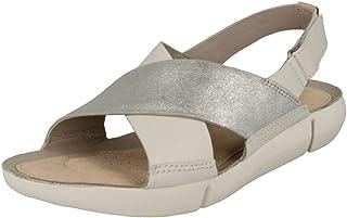 23a4414d Amazon.es: Blanco - Zapatos de cordones / Zapatos para mujer ...