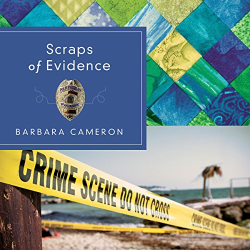 Scraps of Evidence cover art