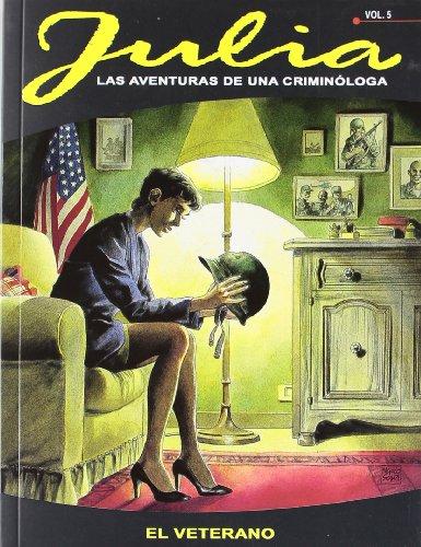 Julia 5, El veterano (Bonelli - Julia)