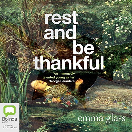 Rest and Be Thankful cover art