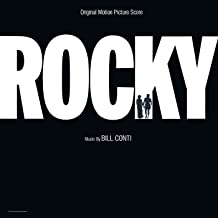 Alone The Ring  From  Rocky  Soundtrack Remastered 2006