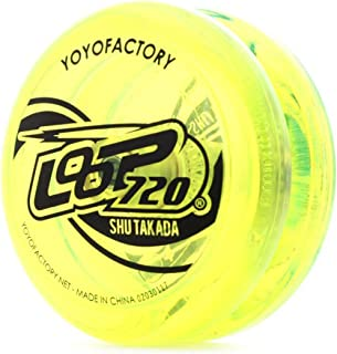 yoyofactory loop 720
