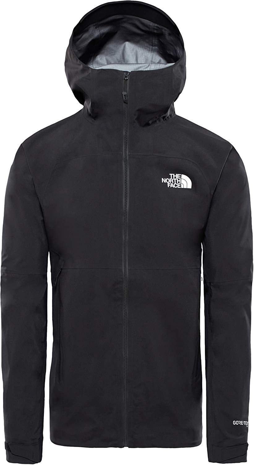 THE NORTH FACE Impendor Jacket Men black 2019 winter jacket