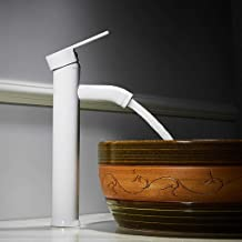 Stainless Steel Hot and Cold Water Faucet Rust and Scratch Resistant Easy To Clean Suitable for Kitchen Bathrooms (no Hose)