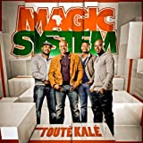 Songtexte von Magic System - Toutè Kalé