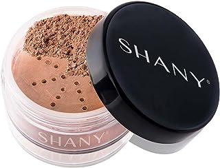 SHANY Mineral Shimmer Powder - Paraben Free/Talc Free - SUN DUST