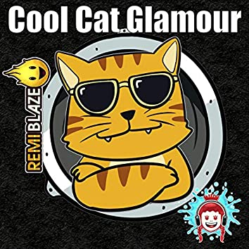 Cool Cat Glamour