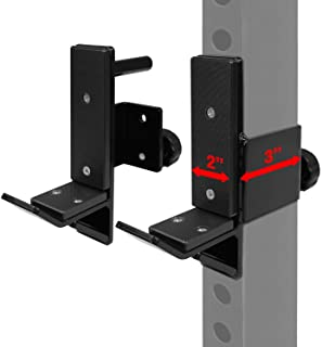Yes4All Power Rack Attachment - Fit 2x3in Square Tube