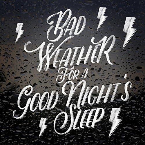Baby Sleep, Rain for Deep Sleep & Sounds Of Nature : Thunderstorm, Rain