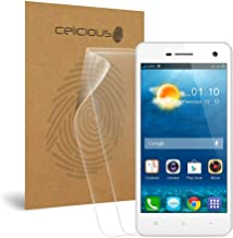 Celicious Matte Anti-Glare Screen Protector Film Compatible with Oppo R819 [Pack of 2]