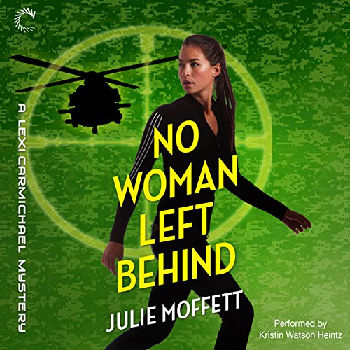 No Woman Left Behind audiobook cover art