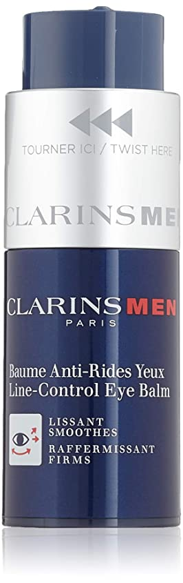 驚くばかり葡萄ライオネルグリーンストリートクラランス(CLARINS) クラランス メン フェルムテ アイ バーム 20ml[並行輸入品]