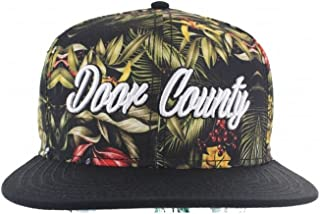 Fashion Floral Snapback Hats Collection - The Floral Snapback Caps