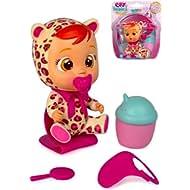 NEW! Cry Babies Magic Tears - Mini LEA - Baby Doll