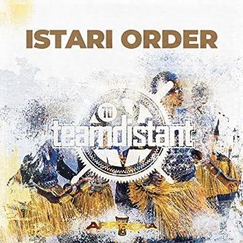 Istari Order