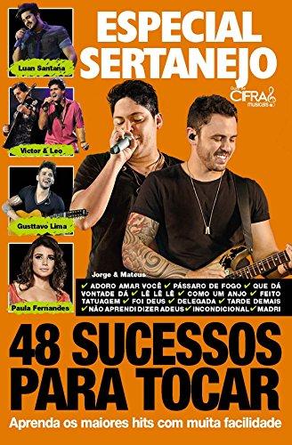 Guia de Cifras Musicais Ed.05 (Portuguese Edition)