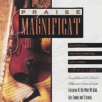 Praise Magnificat